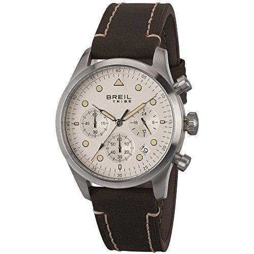 Chronograph Herren Sport Elegance grau ew0264 Breil