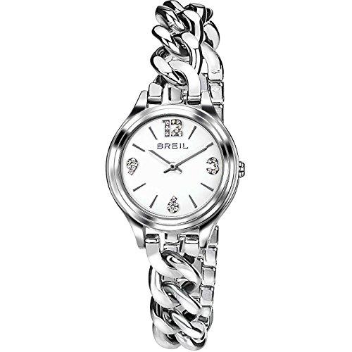 Uhr nur Zeit Damen Breil Night Out Extension Trendy Cod tw1493