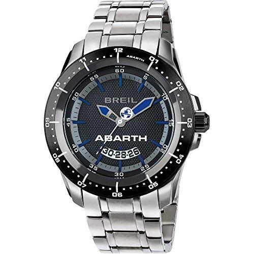 Uhr nur Zeit Herren Breil Abarth Extension Sportliche Cod tw1487