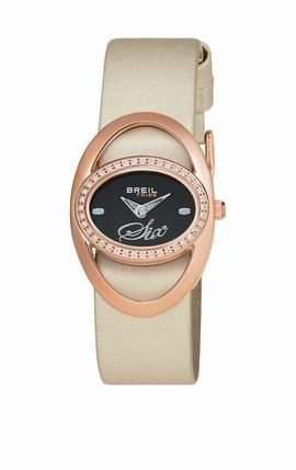 Damen Uhren BREIL BREIL TRIBE WATCHES SATURN TW0284