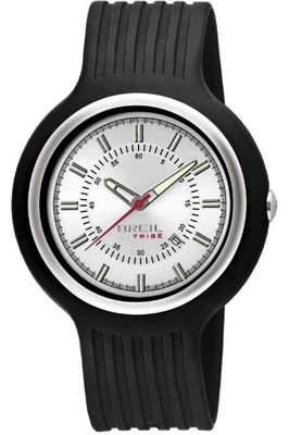 Breil Herren-Armbanduhr Analog schwarz TW0408