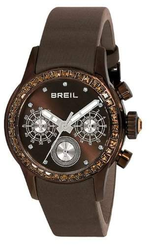 Damen Uhren BREIL BREIL TRIBE WATCHES GLOBE TW0626