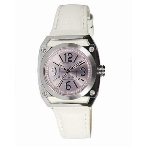 Breil Damen-Armbanduhr XL Analog Leder TW0697