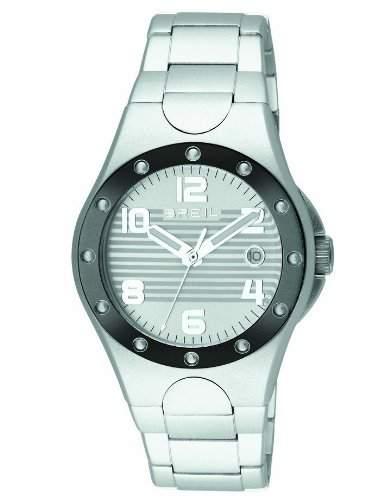 Breil Herren-Armbanduhr Iceberg Analog TW0823
