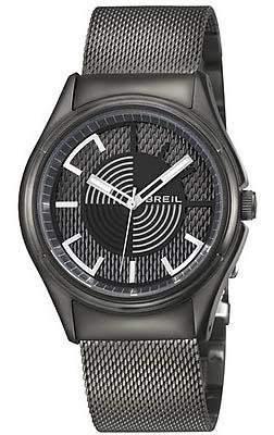 Breil Tribe Herren-Armbanduhr Mesh Time TW1063