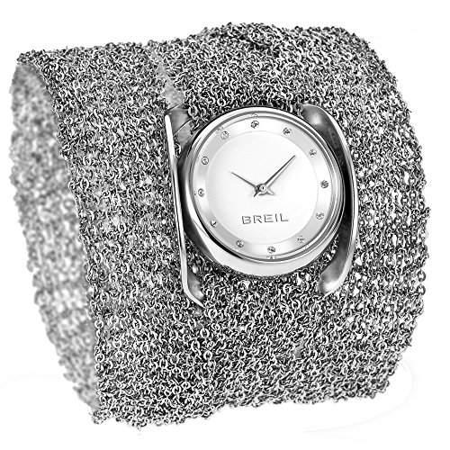 ORIGINAL BREIL Uhren INFINITY Damen Uhrzeit - tw1245