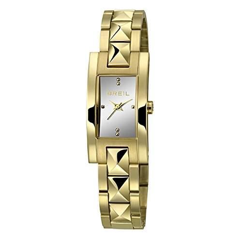 ORIGINAL BREIL Uhren kate Damen Uhrzeit IP Gold - TW1347