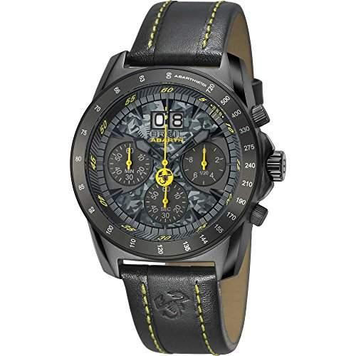 BREIL Uhren ABARTH Herren Chronograph - TW1362