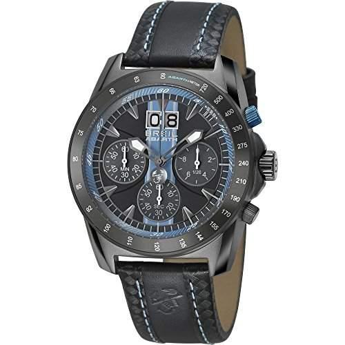 BREIL Uhren ABARTH Herren Chronograph - TW1363