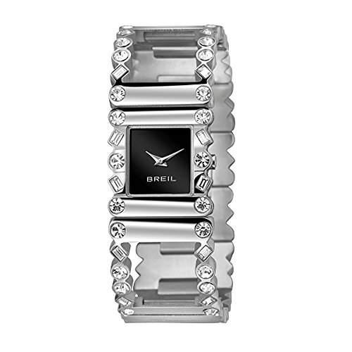 BREIL Uhren ROLLING DIAMONDS Damen Uhrzeit - TW1368
