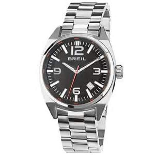 BREIL Uhren MASTER Herren Uhrzeit Schwarz - TW1407