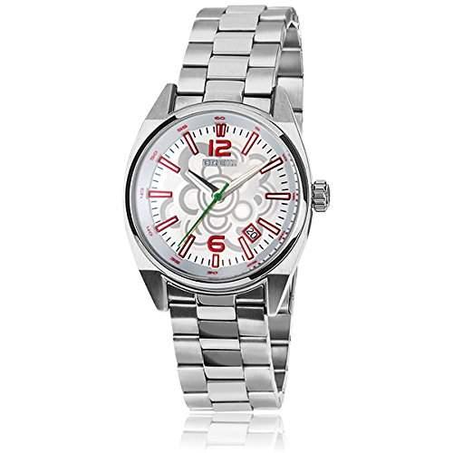 BREIL Uhren Master Expo Limited Edition Unisex Edelstahl - tw1436
