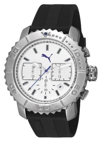 Puma XL Gallant Chronograph Quarz Plastik PU103561002