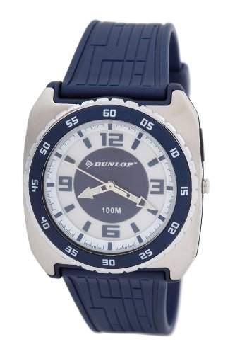 Dunlop Uhr - Herren - DUN-157-G03