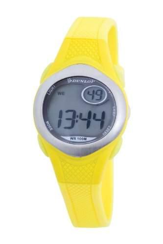 Dunlop Uhr - Herren - DUN-177-L10