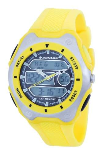 Dunlop Uhr - Herren - DUN-180-G10