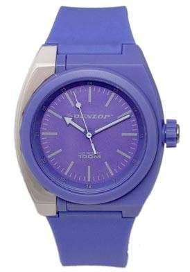 Dunlop Uhr - Herren - DUN-192-L09