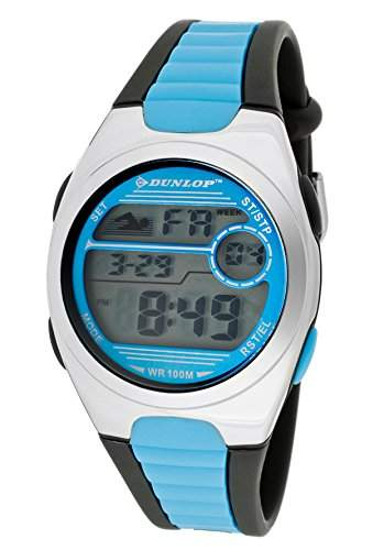Dunlop Uhr - Unisex - DUN-194-M09