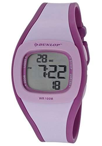 Dunlop Uhr - Damen - DUN-198-L09