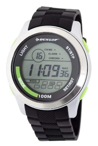 Dunlop Uhr - Herren - DUN-204-G12
