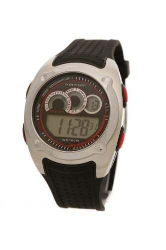 Dunlop Herrenuhr Quarz DUN-54-G07