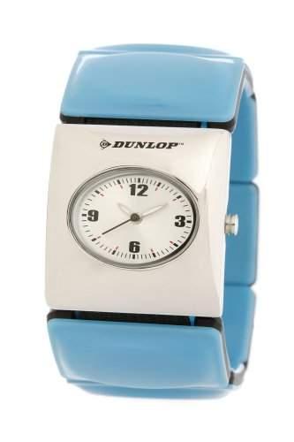 Dunlop Damenuhr Quarz DUN-74-L04