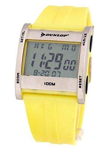 Armbanduhr DUNLOP DUN 39 G010
