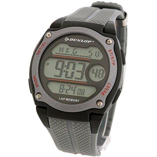 Dunlop Digital Quartz Watch