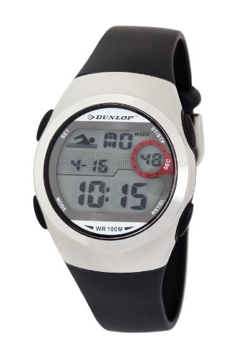 Dunlop Uhr Herren DUN 206 L01