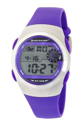 Dunlop Uhr Unisex DUN 206 L09