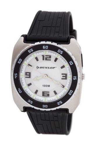 Dunlop Uhr Herren DUN 157 G01