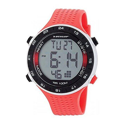 Dunlop Uhr Herren DUN 200 G07
