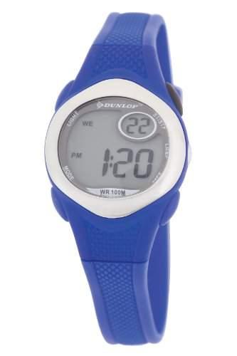 Dunlop Uhr - Herren - DUN-177-L03
