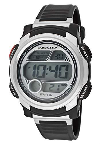 Dunlop Uhr - Herren - DUN-195-G01