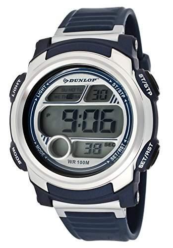 Dunlop Uhr - Herren - DUN-195-G03