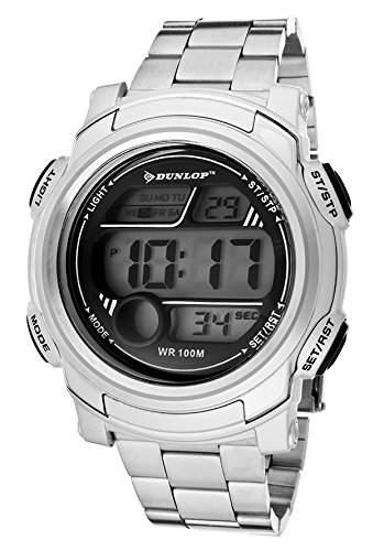 Dunlop Uhr - Herren - DUN-195-G15