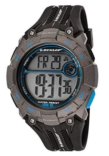 Dunlop Uhr - Herren - DUN-199-G03