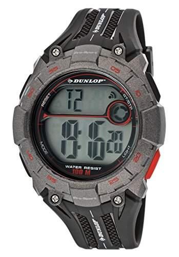 Dunlop Uhr - Herren - DUN-199-G07