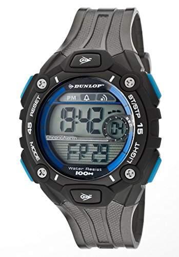 Dunlop Uhr - Herren - DUN-201-G03