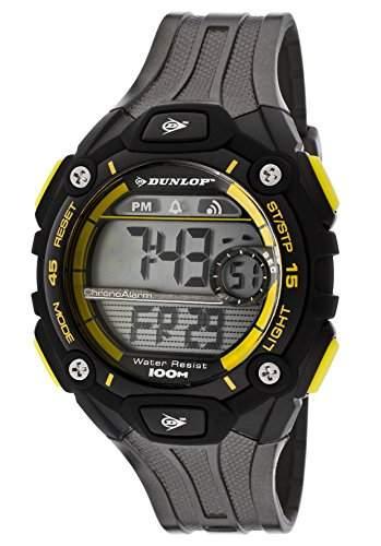 Dunlop Uhr - Herren - DUN-201-G10