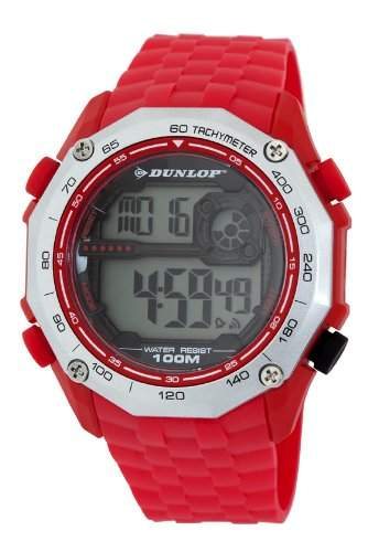 Dunlop Uhr - Herren - DUN-209-G07
