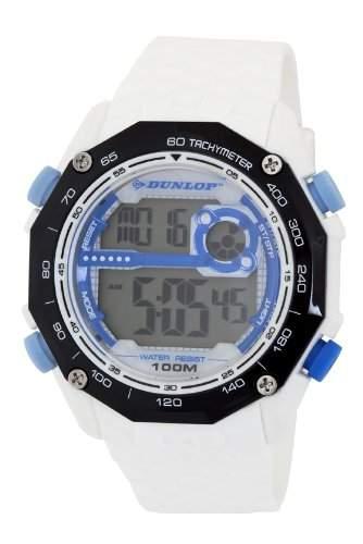 Dunlop Uhr - Herren - DUN-209-G11