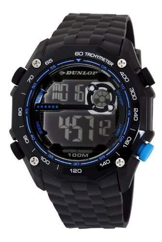 Dunlop Uhr - Herren - DUN-209-G13