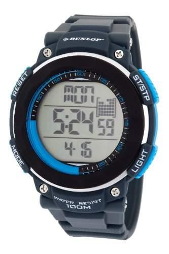 Dunlop Uhr - Herren - DUN-210-G03