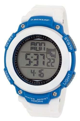 Dunlop Uhr - Herren - DUN-210-G11