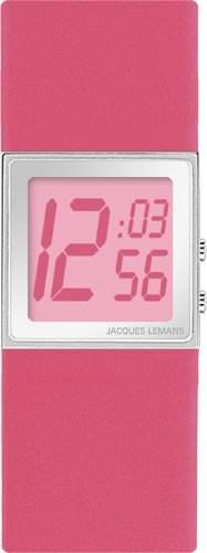 Jacques Lemans Damenuhr Vision 1-1270F
