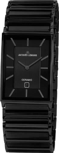 Jacques Lemans Classic Herrenarmbanduhr York 1-1592B