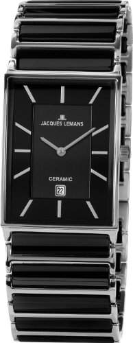 Jacques Lemans Classic Herrenarmbanduhr York 1-1593A