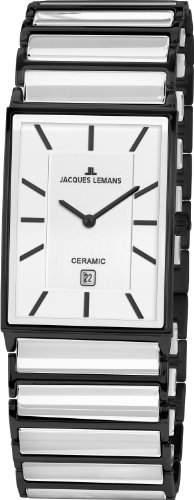 Jacques Lemans Classic Herrenarmbanduhr York 1-1593C