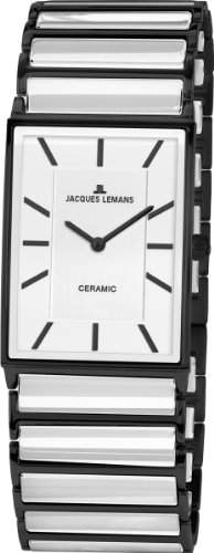 Jacques Lemans Classic Herrenarmbanduhr York 1-1594C
